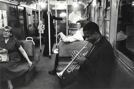 Analyzing Lines-Donald Byrd on Nica's Dream
