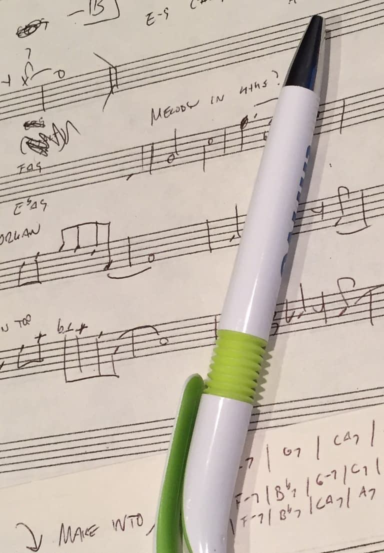 How Composing Can Keep You Out of Trouble