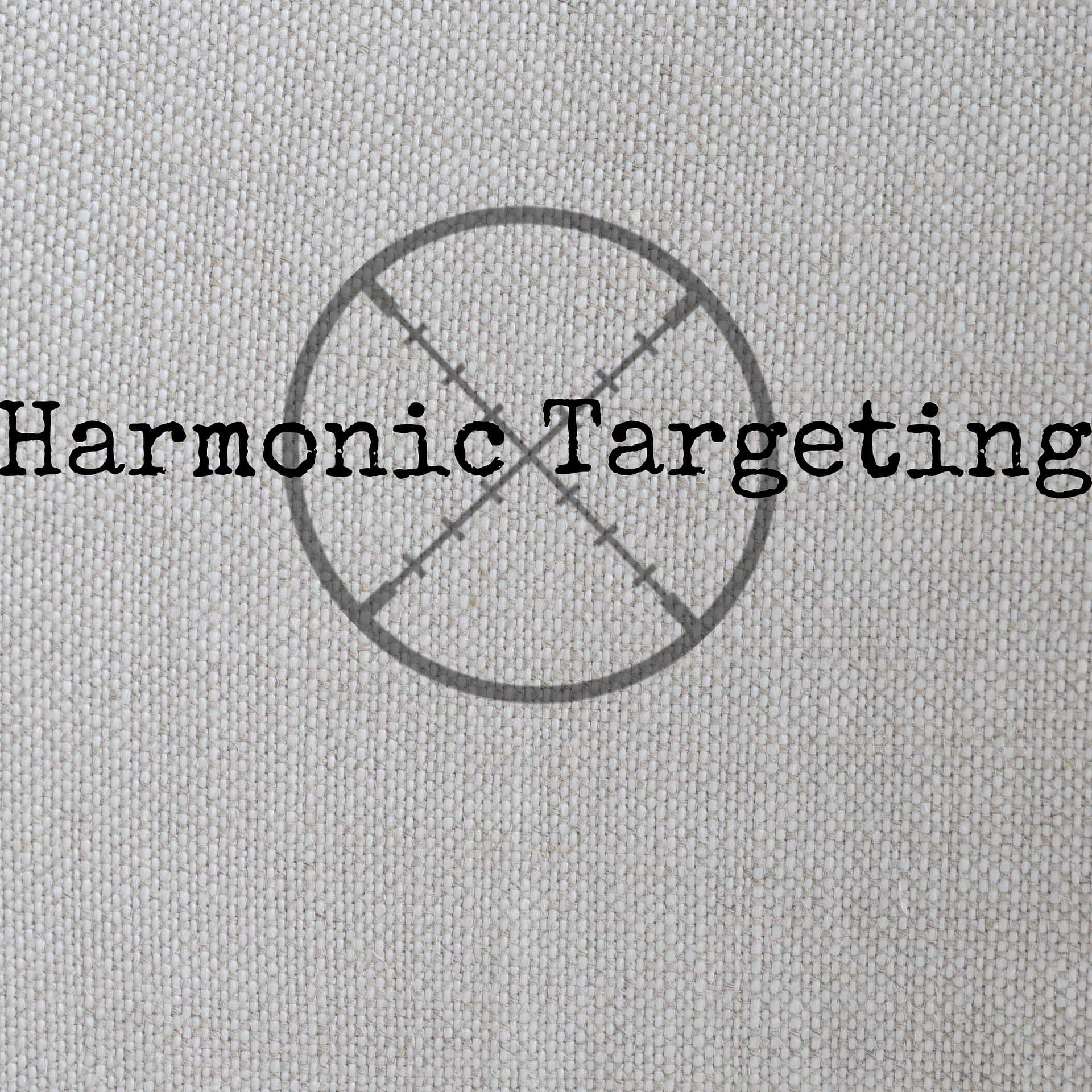 Harmonic Targeting