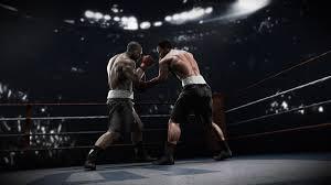 Fight Through