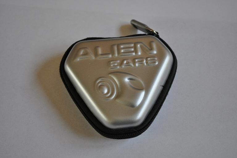 Alien Ears (IEM) Review